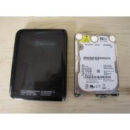 هارد نوت بوک وسترن دیجیتال یک ترا بایت | WESTERN Digital Hard drive 1TB Notbook(HDD)