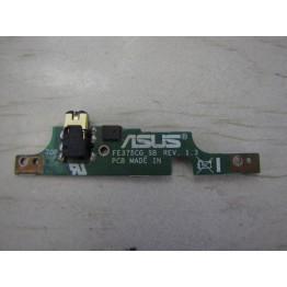 برد صدا تبلت ایسوس ASUS FE375CG Tablet Sound Board   K019