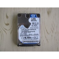 هارد نوت بوک وسترن دیجیتال بولو یک ترابایت  | Western Digital Blue Hard SATA 1TB Notbook