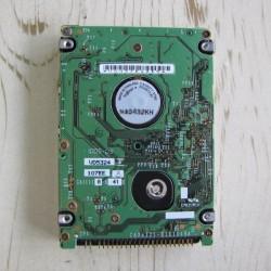 هارد نوت بوک فوجیتسو 40گیگابایت | Fujitsu Hard IDE 40GB Notbook