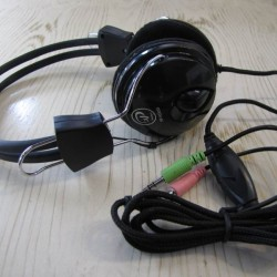 هدفون مدل Stereo Headphone XP-HS607 | XP-HS607