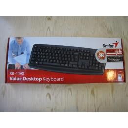 genius keyboard / کیبرد جنیوس