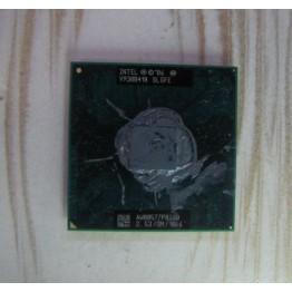 CPU notebook Intel cor2 duo p8700 3M cache 2/53 GHZ/ سی پی یو نوت بوک اینتل P8700 3M