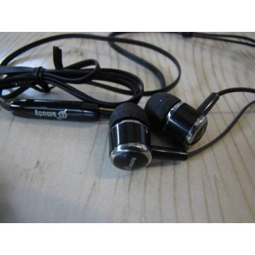 هندزفری استریو مدل Stereo earphone E201 | E201