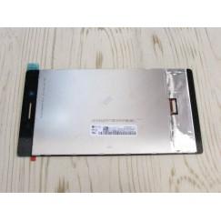ماژول تاچ و ال سی دی تبلت لنوو |  Lenovo Tab3(TB3-730X) Tablet Touch , Lcd