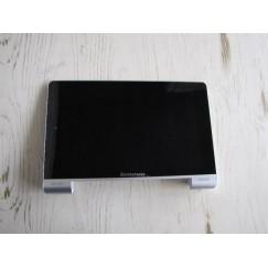 ماژول تاچ و ال سی دی و قاب تبلت لنوو B6000(یوگا) | Tablet Lenovo touch , Lcd Yoga B6000