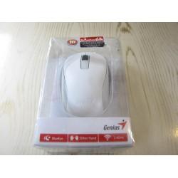 ماوس بيسيم جنيوس سفید مدلGenius NX-7005 Wireless Optical Mouse | NX-7005