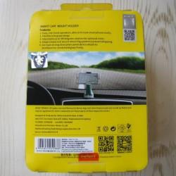 نگهدارنده(هولدر) گوشی موبایل ریمکس مدلREMAX Mobile Phone car holder | RM-C15